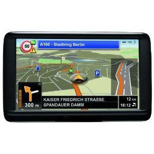 Auto XXL Navigation 45 Länder Europa Karte Navigon - Vorschau 2