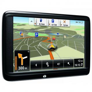 Auto XXL Navigation 45 Länder Europa Karte Navigon