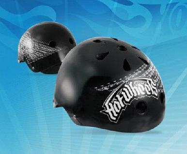 Allround Sturz helm Kids Protection Cap Skull
