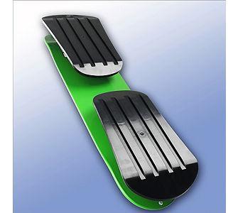 Schnee Skate Board - Sno glider - Schnee gleiter - Snow Fun Board - Vorschau 3