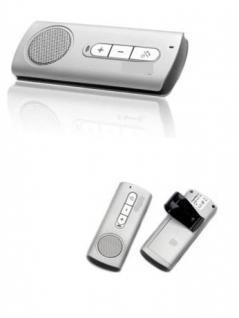 Bluetooth Kfz Frei sprech anlage+ Lader - Vorschau 3