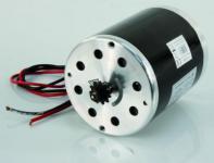 Elektro Motor für eBike, Scooter eRoller 36V- 750W