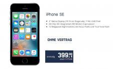 Apple™ iPhone SE- frei never Lock OHNE VERTRAG
