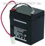 Gel Spezial AKKU 6V -10 Ah Elektro Roller Batterie