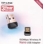 Mini USB WiFi Adapter/ Stick