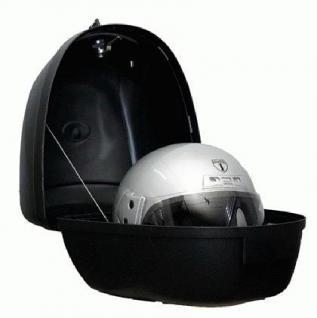 Roller Top- Case Koffer für Motorrad, Mofa, Moped - Vorschau 3