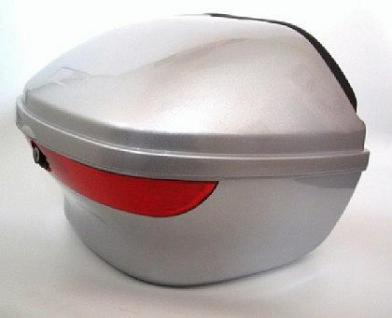 Roller Top- Case Koffer für Motorrad, Mofa, Moped - Vorschau 4