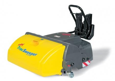 rollyTrac Sweeper - Kehrmaschine