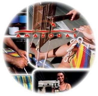 Aufhängung für Hängesessel und Hängematten - Feder Sono