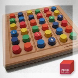 Sudoku color midi - Vorschau 1