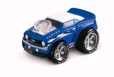 Spark Racerz Rennwagen - das Spielauto von Little Tikes