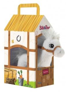 Bibi und Tina - Pferd Sabrina, klein, stehend im Stall