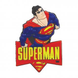 Superman PVC Magnet