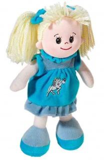 Heunec Puppe Poupetta Sindy Grösse 20 cm