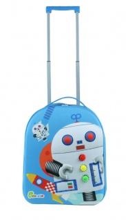 Bouncie Trolley 40 cm, Roboter
