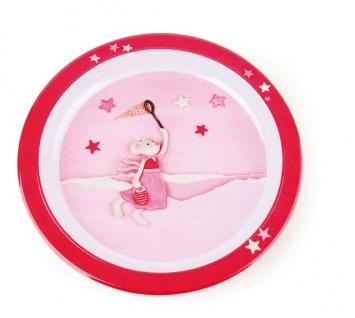 Pink TWIGGY Teller