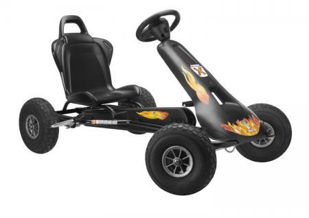Go-Carts, Air Racer mit Soundbox