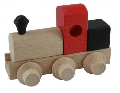 Laufteil für DREWA Kugelbahnen, Zug
