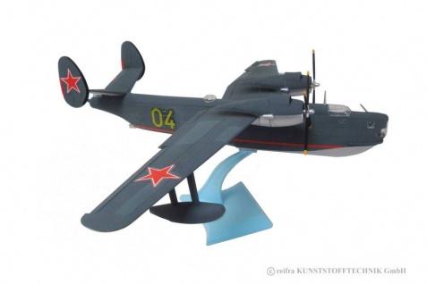 Flugzeugmodell Be-6