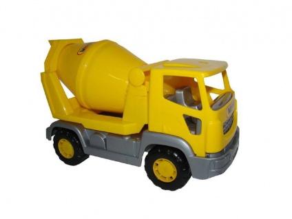 Baufahrzeug Achat Betonmischer