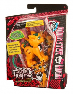 Monster High Secret Creepers Sweet Fang