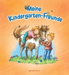 Meine Kindergartenfreunde, Ponys