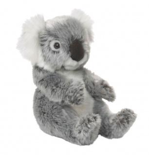 Plüschtier WWF Koala, Grösse 15cm