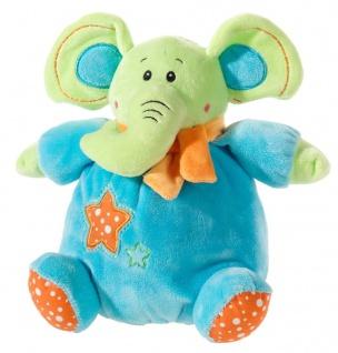 MESAMIS Kuscheltier Elefant