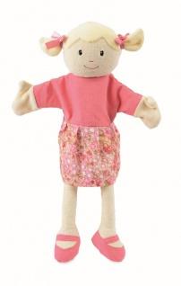 Handpuppe Sophie, 30 cm