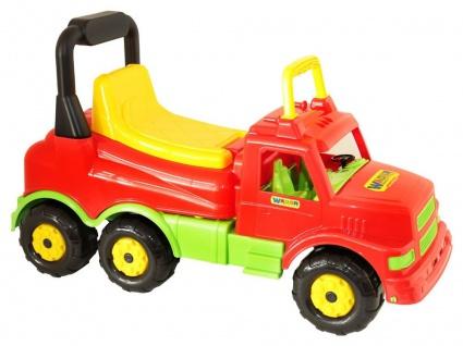 Rutscher Auto-Racer II