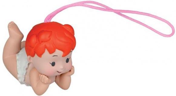 Baby Chiqui Lustiges BABY born Babie, 1 Stück