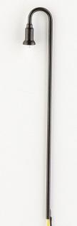Bogenleuchte Spur HO, 16V, 74 mm