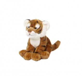 Plüschtier WWF Tiger, 23cm