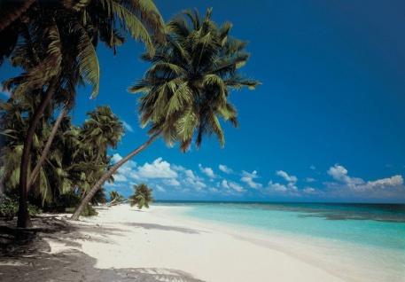 Fototapete Maldives