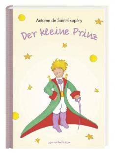 Der kleine Prinz (Pappe)