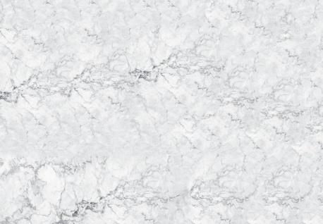 Vlies Fototapete Steinoptik, edler Marmor in Weiß