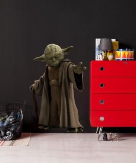 Deco-Sticker Star Wars Yoda