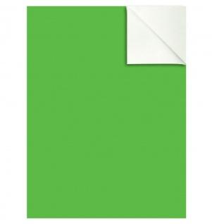 Wallies Kreidetafel Wandaufkleber, Chalkboard Neon green