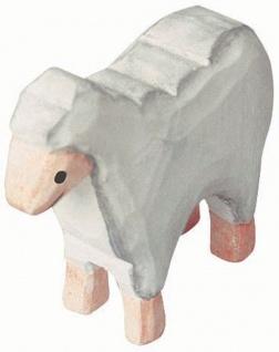 Bauernhoftier Schaf