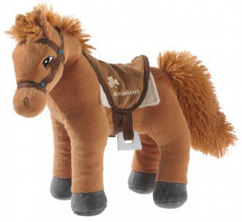 Bibi und Tina - Pferd Amadeus, stehend, 30 cm