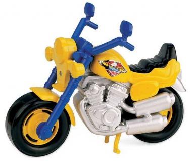 Rennmotorrad Bike