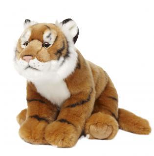 Plüschtier WWF Tiger, 40cm