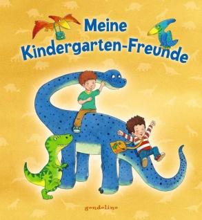 Meine Kindergartenfreunde, Dinosaurier