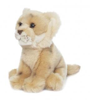 Plüschtier WWF Löwin, 19cm