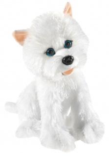 Plüschtier MI CLASSICO Westhighland Terrier, 25 cm