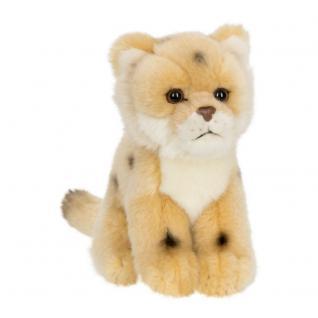 Plüschtier WWF Löwin, 15cm