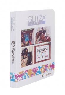 GLITZA SPORT- Horse Riding, inkl. 80 Tattoos