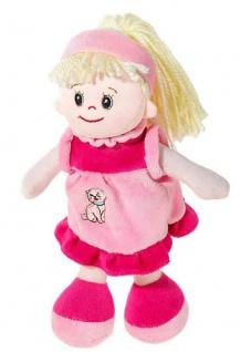 Poupetta Puppe Liesel Grösse 20 cm