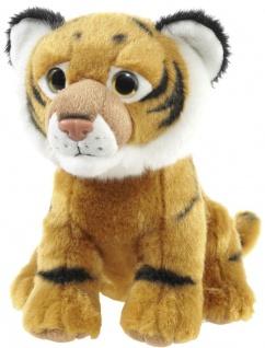 Plüschtier MEDI-MI Tiger, 20 cm