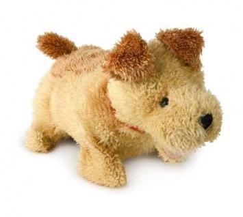 Plüschtier-Handpuppe Hund von Egmont Toys